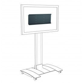 Xpo - Mount for 1 screen