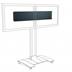 Xpo - mount for 2 screens